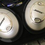 BOSEのヘッドフォン修理から販売価格の意味を考える