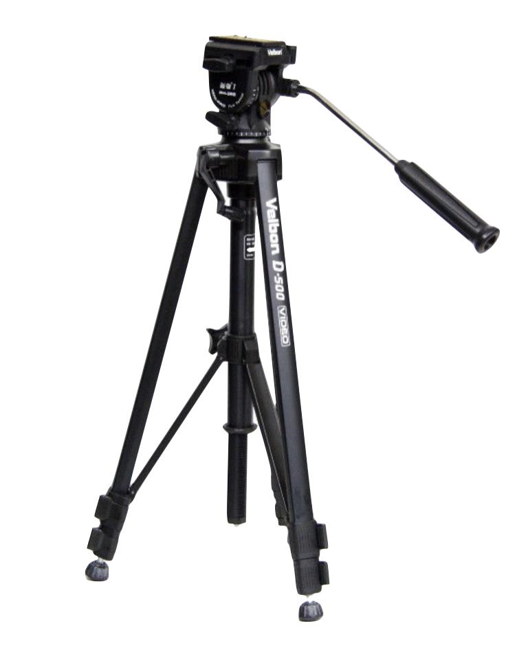 Velbon D-500 VIDEO