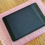iPad mini (Retina) のバッテリー交換修理の旅 2泊3日