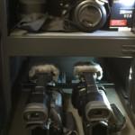 SONYのハンディカム NEX-VG900 の使い心地