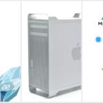 MacPro(Mid 2010)でMinerGateを使って1ヶ月マイニングした結果
