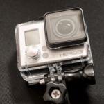 GoPro HERO3を眺めてデジタルとの線引きを考える