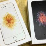 アップルの「バッテリー交換プログラム」を利用してiPhone SEを両親に進呈