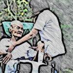 高齢社会と高齢出産と健康寿命