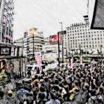 参院選に見る世代交代劇 : なんで山本太郎さんのトークは心を揺さぶるのか